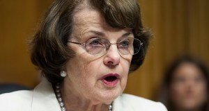 During a confirmation hearing for judicial nominee Amy Coney Barrett, Sen. Dianne Feinstein, D-Calif., repeatedly used a term with a long history as a dog whistle for anti-Catholicism in America: dogma. (AP file photo)