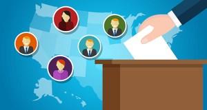 electoral college USA politics representative senator