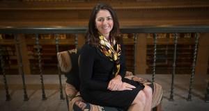 Pro Se Project Coordinator Tiffany Sanders