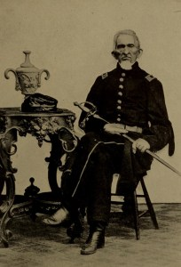 Lawrence Taliaferro established the headquarters of the St. Peter's Indian Agency near Fort Snelling in 1820. Until his retirement in 1839, he served as the U.S. government's official representative to, first, the Dakota and western Ojibwe people and, after 1826, just the Dakota. (Submitted image: Internet Archive Book Images)
