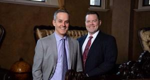 Jeffrey M. Montpetit & JeffRey S. Storms
