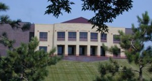 The Dakota County Judicial Center in Hastings, Minnesota. (Photo: Minnesota Judicial Branch)