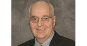 James C. Backstrom