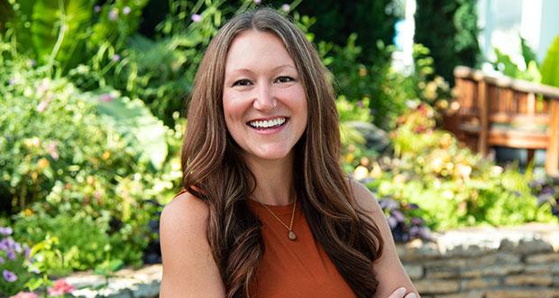 Jess Rehbein