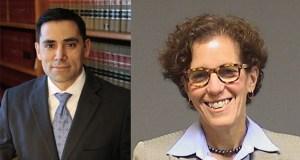 Jeffrey Bryan, Susan Segal