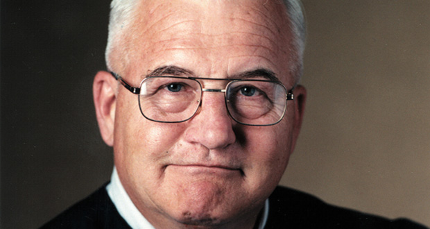 "Judge R.A. ""Jim"" Randall"