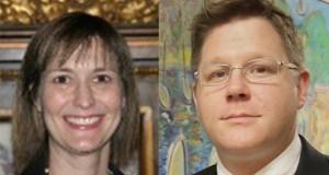 Judge Karen A. Janisch, Andrew Bardwell