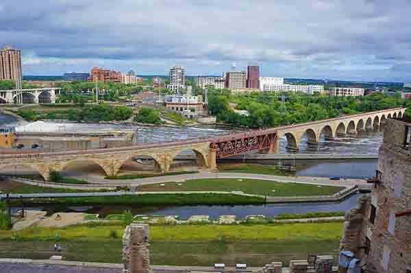 Building a bridge to re-legalization.  Minnesota Constitutional Amendment.