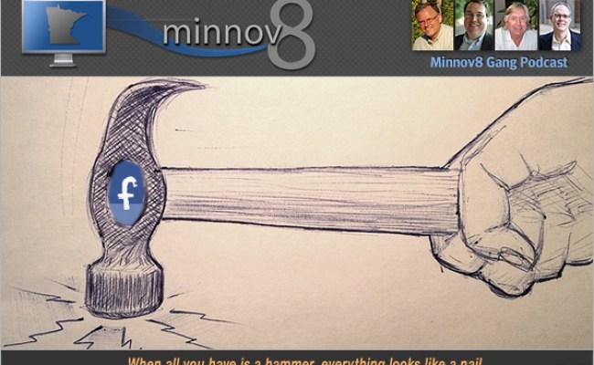 Minnov8 Gang 211 Everything Looks Like A Nail Minnov8