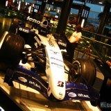 F1 Machine