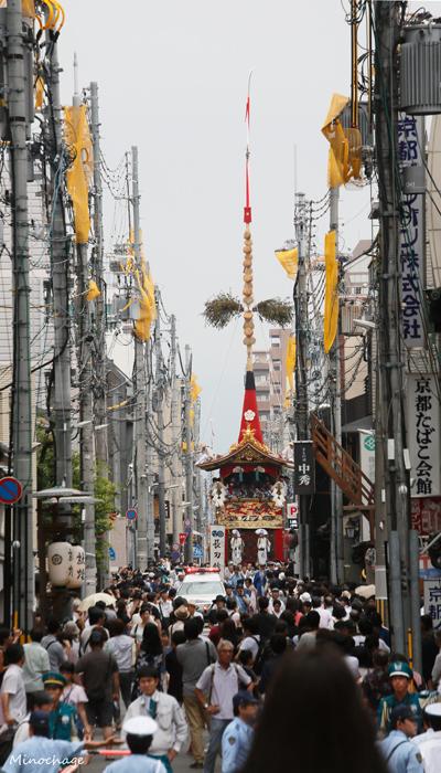 祇園祭2016(1)