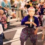 船橋市民祭