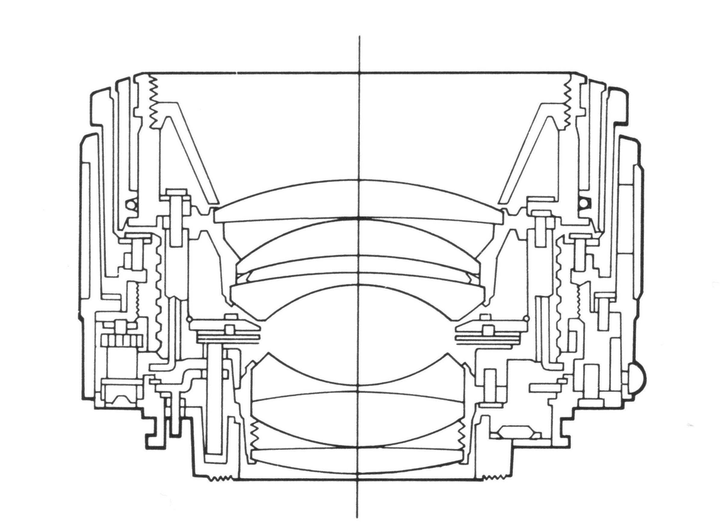 Minolta AF Lenses 1985-1988