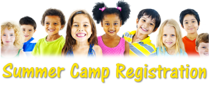 Link for Summer Camp Registration