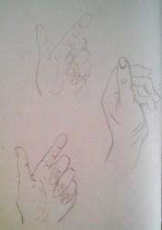 hand practice 1