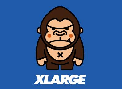 XLARGE(エックスラージ)福袋2020の中身ネタバレ!予約可能一覧も!