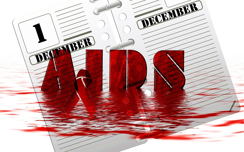 Message: World Aids Day 1 December 2017