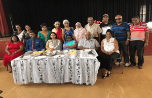MF Leader Promotes Rights Of Elders
