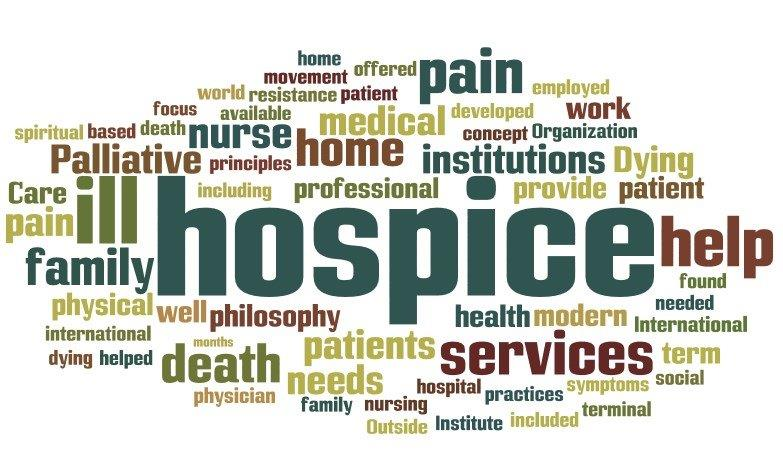 Hospice Article 12/06/2018