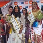 Hon Vimmi Ramdaas Bachu Attended the Miss India South Africa NKZN Pageant Held at the ML Sultan Hall In Ladysmith on the 1st September 2018