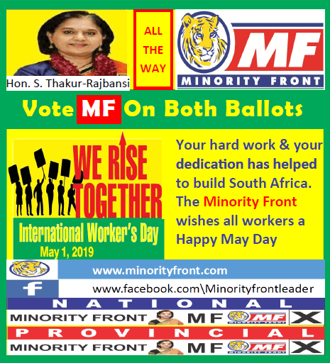 workers day 2019