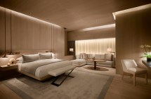 Hotel Room Design Ideas