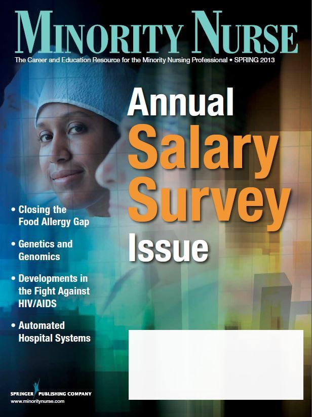 Issue Archive  Minority Nurse Magazine