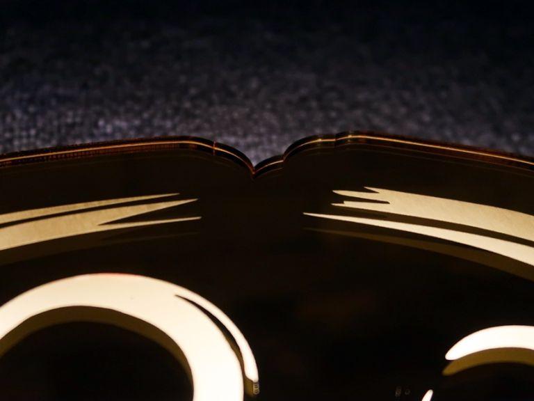 골드스텐 제작비용 거울간판 거울led 후광사인 led거울 014거울간판 미러사인 미러간판 골드간판 후광간판