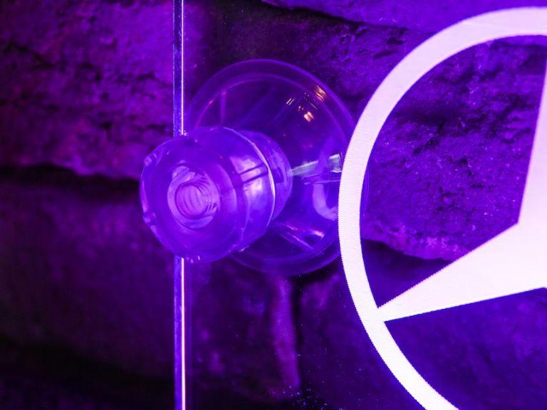 부동산간판 카페포토존 미용실간판 아크릴현판 도어사인 아이방문패 캠핑문패 현관문패 직접 제작하는 간판업체 LED사인 32 1