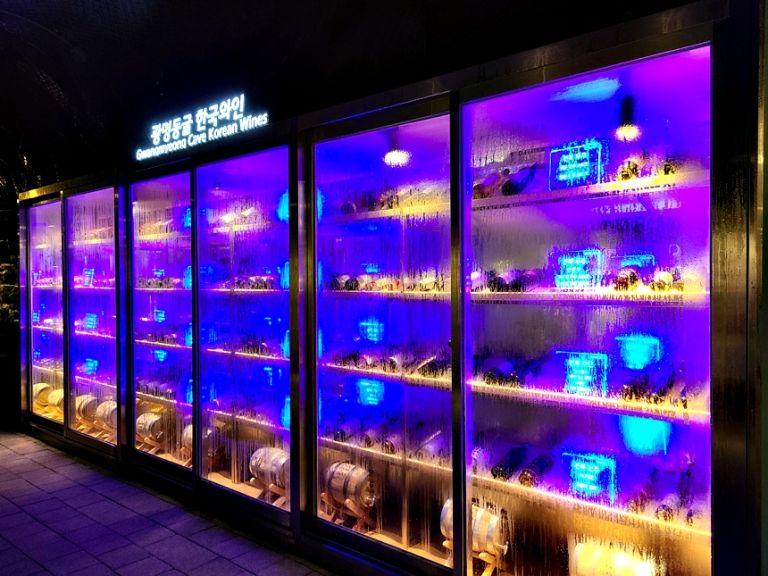 아크릴POP LED팝 LED사인 23 아크릴LED LED아크릴 매장사인