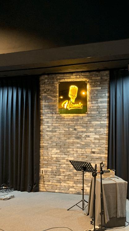 조명거울 001 후광간판 LED거울