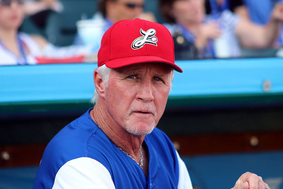 Minor League Sports Report - Butch Hobson Ready to Make Chicago Top Dogs