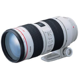canon EF70-200mm F2.8L IS USM