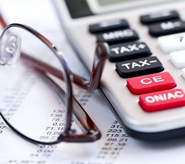 Tax Compliance Services Newport Beach