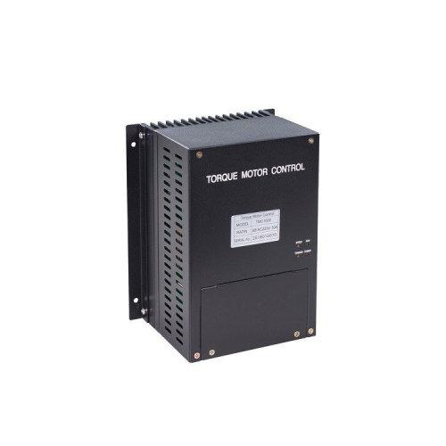TMC1000 轉矩馬達控制器   正岡科技精密機械製造公司