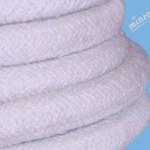 Ceramic Fiber Round Braided Rope
