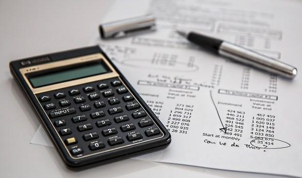 節約の計算