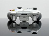 ゲーム機コントローラー