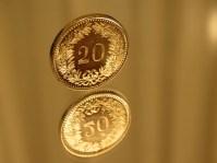コイン使う