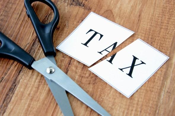 節税イメージ