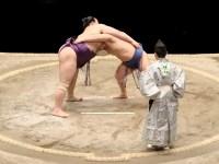 ふんどしのイメージ画像:相撲