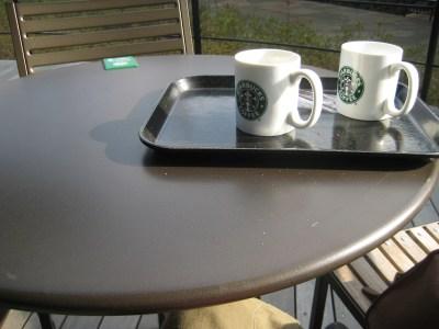 スターバックス コーヒーカップ