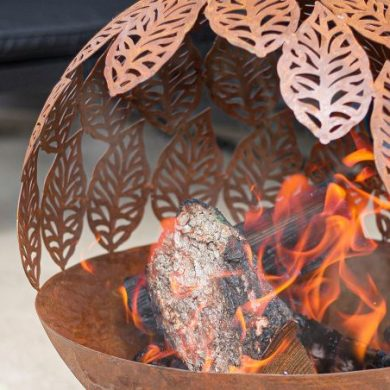 FIRE PITS/ CHIMINEAS