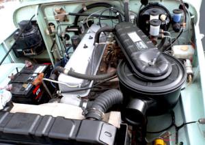 71 FJ40 engp