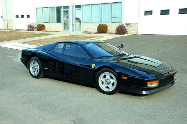 Ferrari Testaross