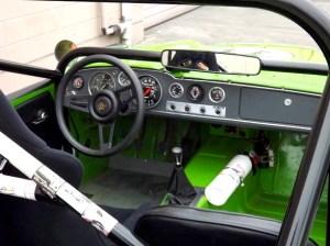 Datsun Inter
