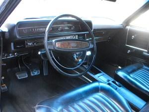 Ford XL GT