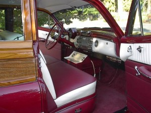 Buick Estate Wagon Woodie
