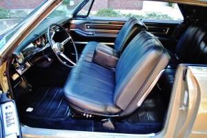 Cadillac Int