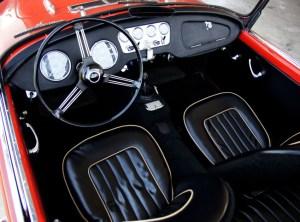Daimler Dart Int